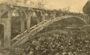 El puente de Villoria