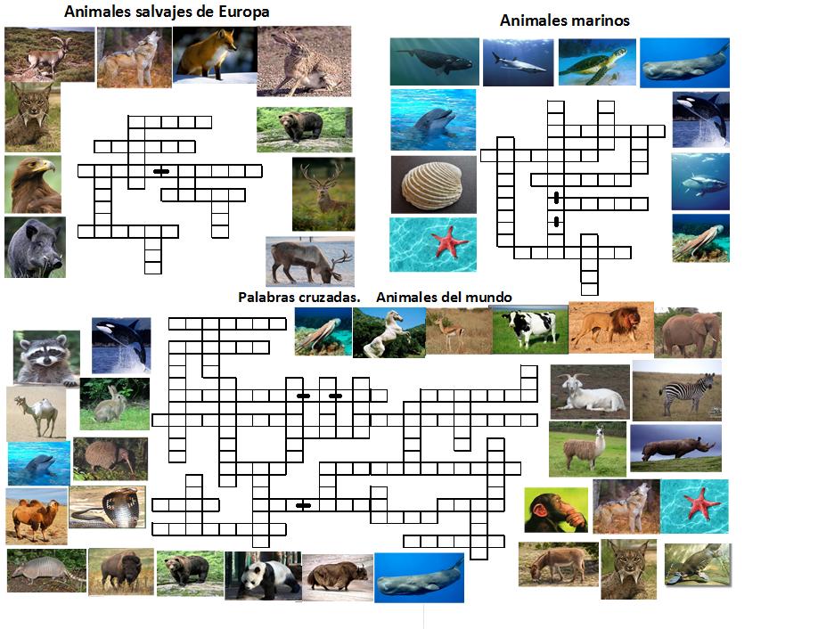 Animales II