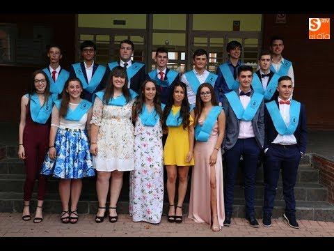 Imagen de Salamanca RTV al Día