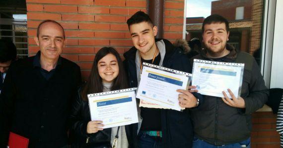 Premiados VII Premio de Traducción FONS SALVTIS