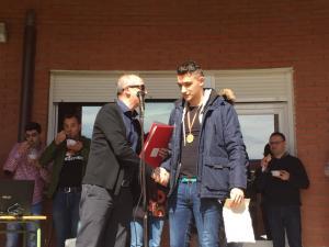 VII Premio de Traducción FONS SALVTIS